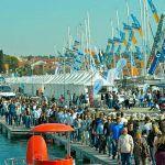 Biograd boat show 2018 in images