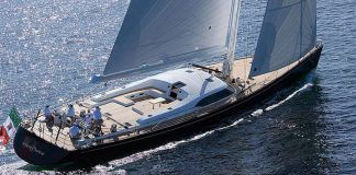 Farandwide Sailing Yacht for charter in Croatia