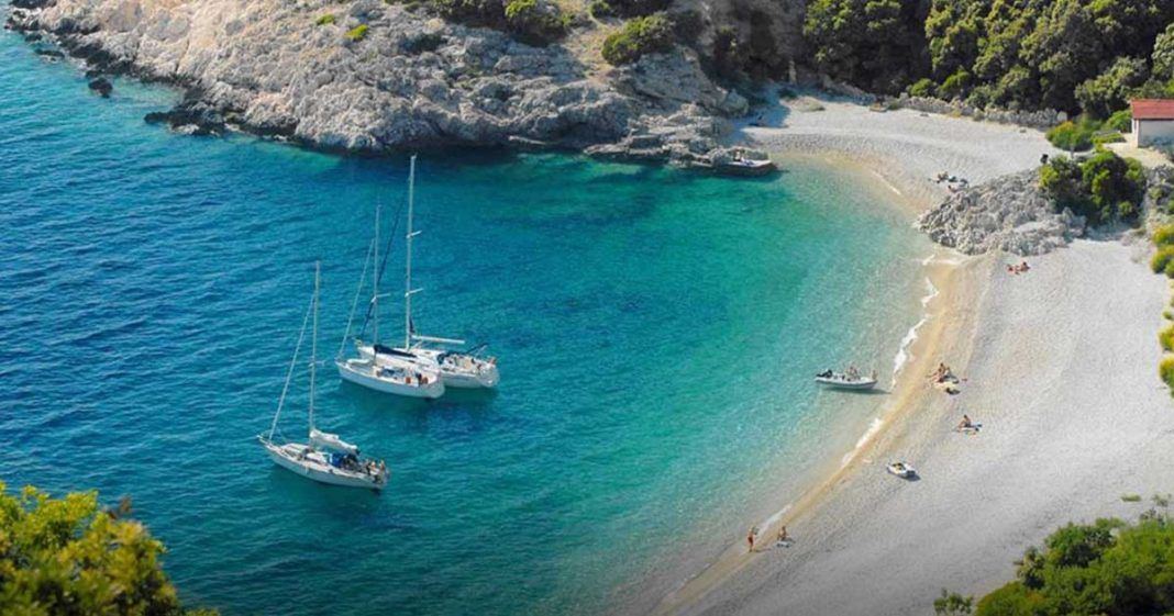 10 Beaches in Croatia Must Visit