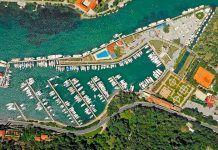 Luxury Yacht Charter Croatia from ACI marina Dubrovnik