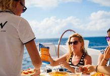 Do you need a crew on a yacht for charter