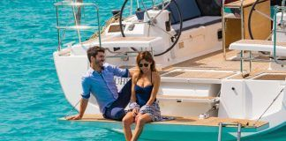 Luxury Yacht Charter Croatia and Greece also on Instagram