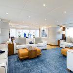 La Tania Luxury Yacht charter Croatia