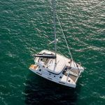 Lagoon 46 Catamaran charter Croatia Greece