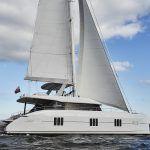 Sunreef 60 Catamaran Charter Croatia 1