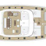 Sunreef 60 Catamaran Charter Croatia 25