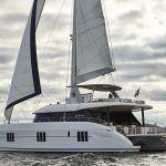 Sunreef 60 Catamaran Charter Croatia 4