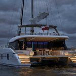Sunreef 60 Catamaran Charter Croatia 6